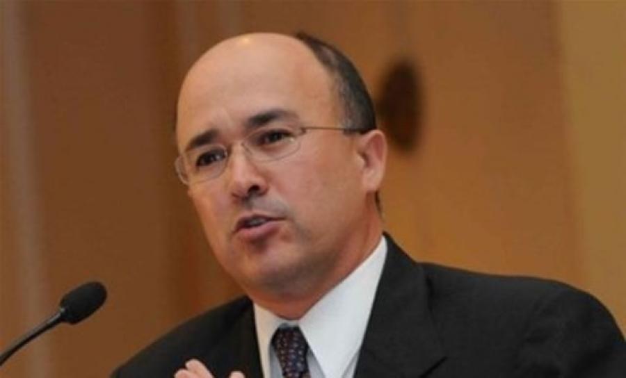 Consejo Nacional de Seguridad Social   CNSS - Presidente Fernández designa  a Domínguez Brito como Ministro de Trabajo